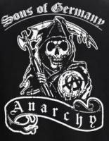 Foto 2 Sons of Germany  Shirt