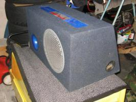 Sony Bassreflex Power Subwoofer