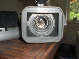 Foto 5 Sony Camcorder DCR-VX2000e
