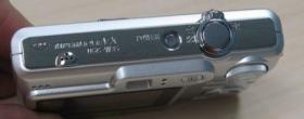 Foto 2 Sony Cybershot DSC-W35