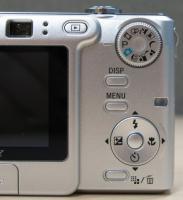 Foto 6 Sony Cybershot DSC-W35