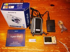 Sony Digital Kamera