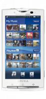 Sony Ericcson Yperia Handy