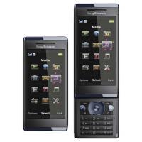 Sony Ericsson Aino Classic Black Original