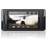 Foto 2 Sony Ericsson Aino Classic Black Original