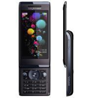 Foto 3 Sony Ericsson Aino Classic Black Original
