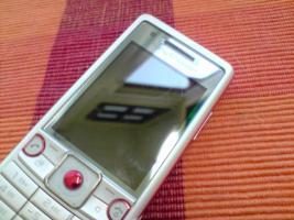 Foto 3 Sony Ericsson C510i cybershot