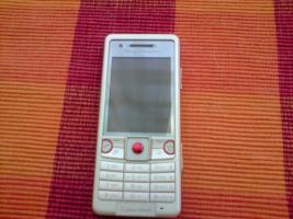 Foto 4 Sony Ericsson C510i cybershot