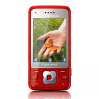 Sony Ericsson C903 Glamour Red Original