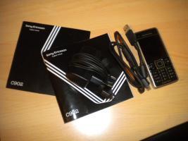 Foto 3 Sony Ericsson Cyber-shot C902