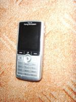 Sony Ericsson Handy K 750i