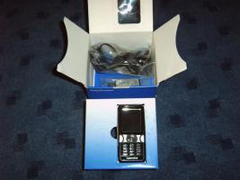 Foto 6 Sony Ericsson K550i inkl 1 GB MicroSD , Ladekabel, original Akku!