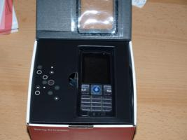 Foto 4 Sony Ericsson K610i Voll Funktionsf�hig, OVP
