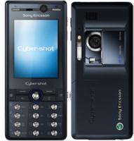 Foto 3 Sony Ericsson K810i
