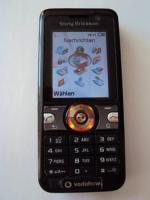 Sony Ericsson V630i