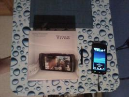 Sony Ericsson Vivaz wie neu !!