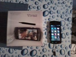 Foto 2 Sony Ericsson Vivaz wie neu !!