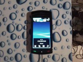 Foto 3 Sony Ericsson Vivaz wie neu !!