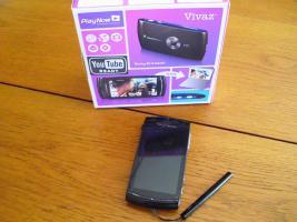 Foto 2 Sony Ericsson Vivaz zu verkaufen