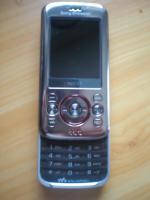 Sony Ericsson W 395 + 1 GB Speicherkart
