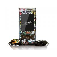 Sony Ericsson W595 Ed Hardy Original