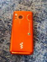 Foto 2 Sony Ericsson W610i