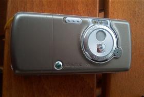 Foto 2 Sony Ericsson W700i – das Walkman Handy - das Betreiben der Speicherkarte bis 4 GB möglich (nicht dabei)