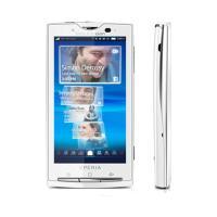 Sony Ericsson XPERIA X10 White Original Neu und OVP