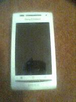 Sony Ericsson Xperia X8 oder Tausche