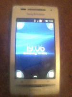 Foto 2 Sony Ericsson Xperia X8 oder Tausche