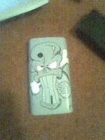 Foto 3 Sony Ericsson Xperia X8 oder Tausche