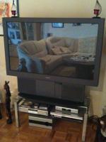 Foto 2 Sony Fernseher 127 cm / 50 Zoll