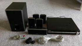 Sony Heimkino System