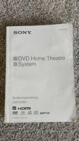 Foto 2 Sony Heimkino System