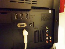 Foto 5 Sony KDL-26U40xx   66 cm    BRAVIA