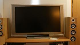 Sony KDL 52x2000 LCD