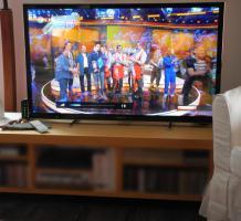 Sony LCD Fernseher 117 cm