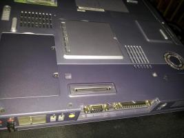 Foto 3 Sony Laptop m. Tasche u. E-Maus f. ältere Anfänger m. Buch