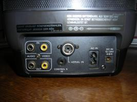 Foto 4 Sony Trinitron Colour Video TV EV-DT1 (Video8)