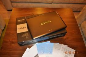 Sony VAIO VPC-EB3Z1E/BQ FULL HD