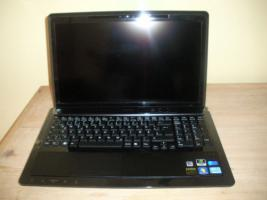 Sony Vaio 3D Notebook