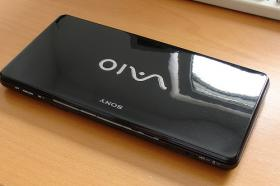 Sony Vaio P VGN-P92 2GHz 256GB SSD Windows 7, Vista, XP