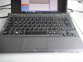 Sony Vaio VPCZ12C7E i7-620m 256GB Notebook