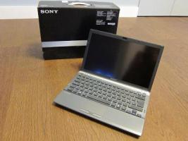Sony Vaio Z VGN-Z11XN 13,1''