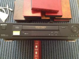 Foto 2 Sony Videorecorder