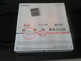 Sony Xperia SP - Neuware & ungeöffnet!!!