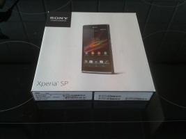 Foto 2 Sony Xperia SP - Neuware & ungeöffnet!!!