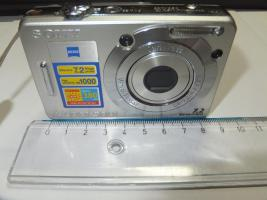 Foto 5 Sony cybershot 7,2 Mega Pixel