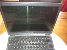 Foto 2 Sony vaio Notebook Model pcg 6h2m
