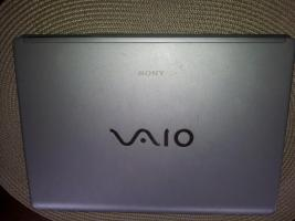Foto 3 Sony vaio Notebook Model pcg 6h2m